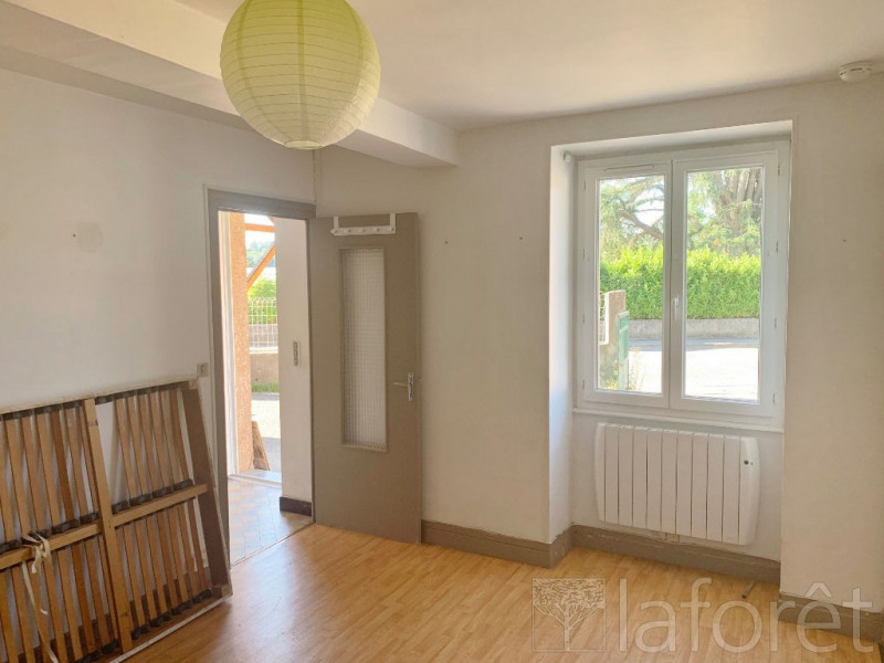 Rental apartment St jean de bournay 550€ CC - Picture 3