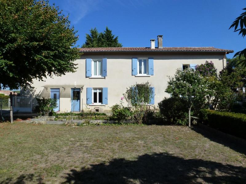 Vente maison / villa Moras en valloire 230000€ - Photo 1