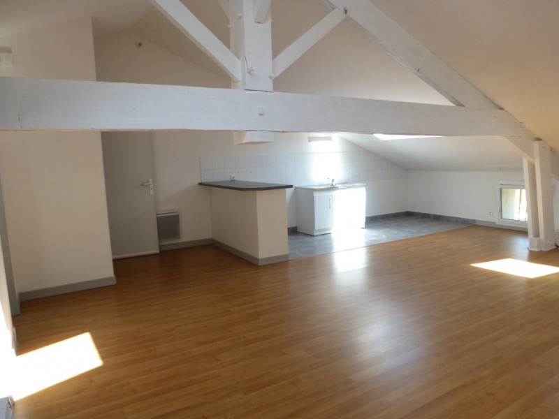 Rental apartment Hauterives 510€ +CH - Picture 3