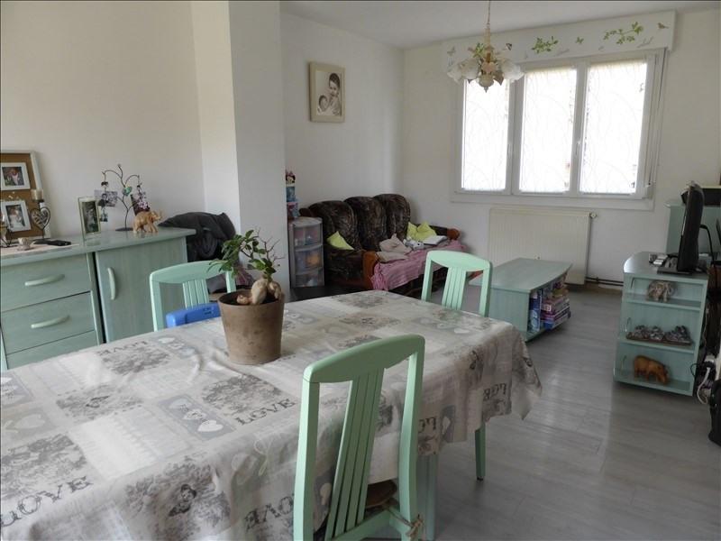 Vente maison / villa Bruay labuissiere 117000€ - Photo 2