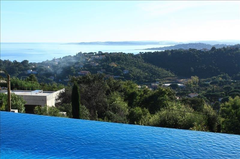 Vente de prestige maison / villa Les issambres 1365000€ - Photo 18