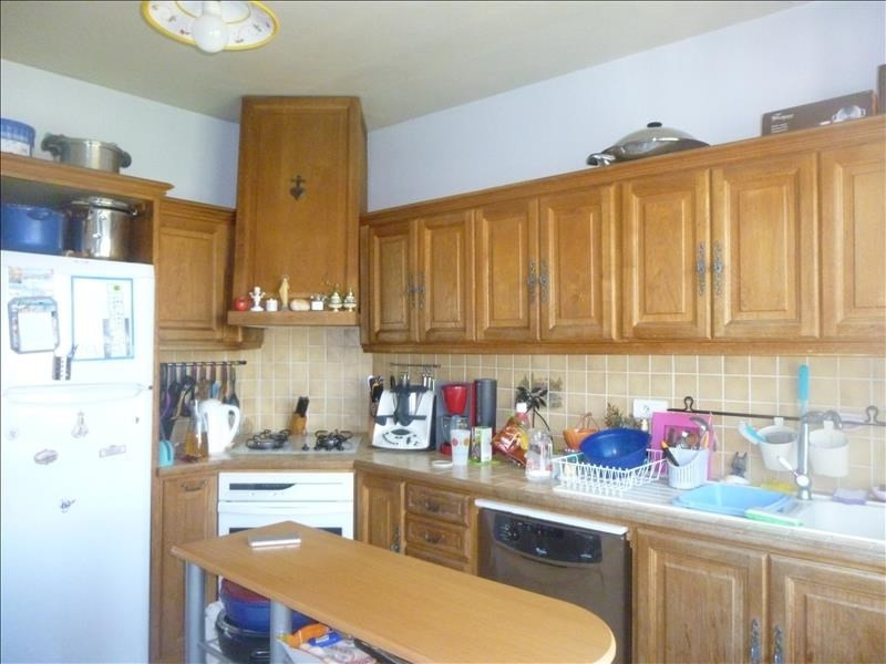 Vente maison / villa Toulenne 195 000€ - Photo 3