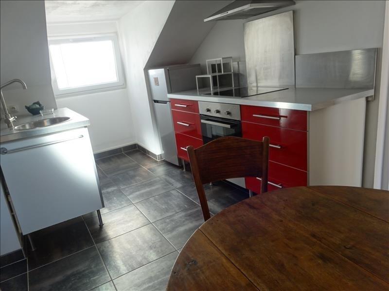 Produit d'investissement appartement Asnieres sur seine 190000€ - Photo 3