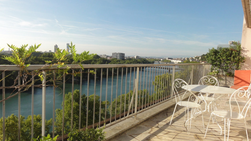 Sale apartment Caluire-et-cuire 446 400€ - Picture 1