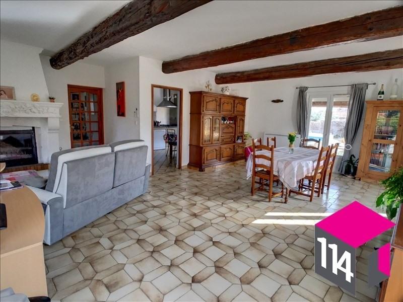 Sale house / villa Baillargues 440000€ - Picture 4
