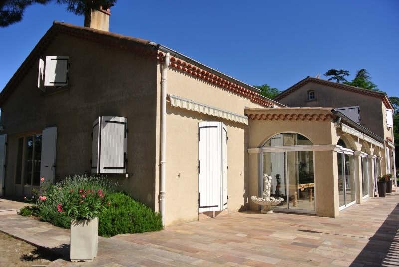 Vente de prestige maison / villa Tournon-sur-rhone 643000€ - Photo 2