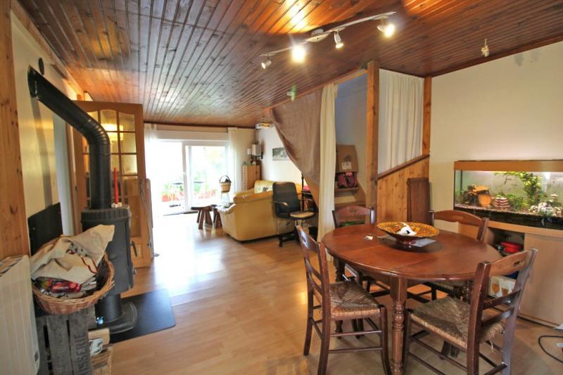 Sale house / villa La chartre sur le loir 133600€ - Picture 4