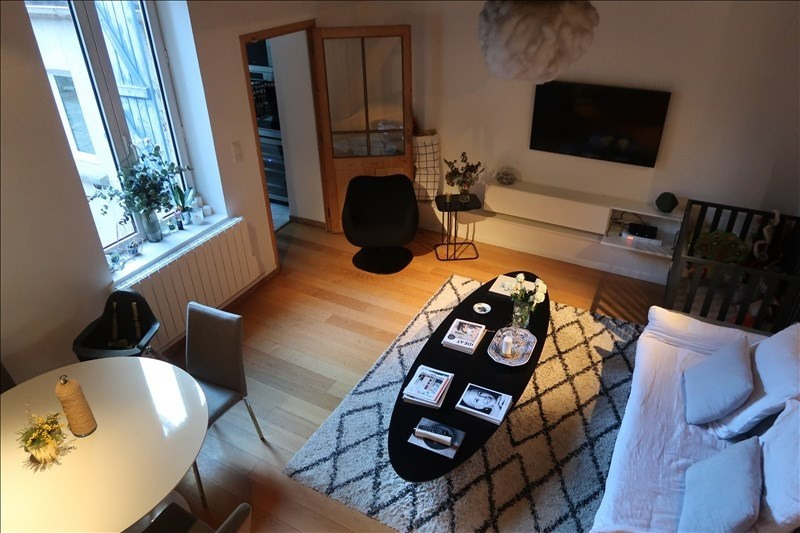 Vente appartement Ste foy les lyon 495 000€ - Photo 9
