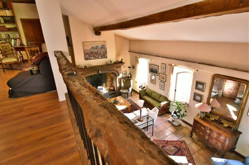 Vente de prestige maison / villa Montastruc 650000€ - Photo 10