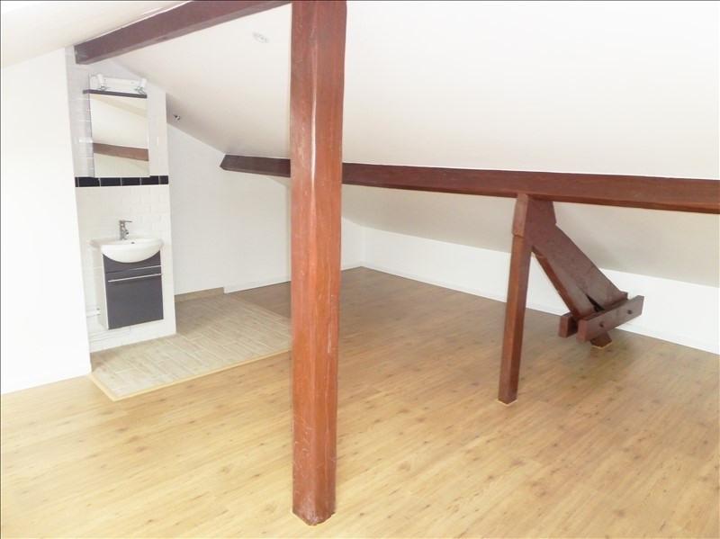 Alquiler  apartamento La plaine saint-denis 720€ CC - Fotografía 4