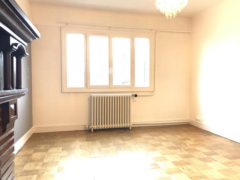 Rental apartment La frette-sur-seine 852€ CC - Picture 3