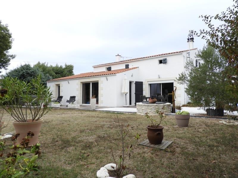 Vente de prestige maison / villa Dolus d oleron 573000€ - Photo 2