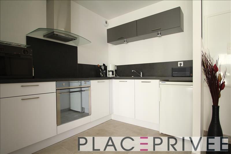 Sale apartment Nancy 139000€ - Picture 3