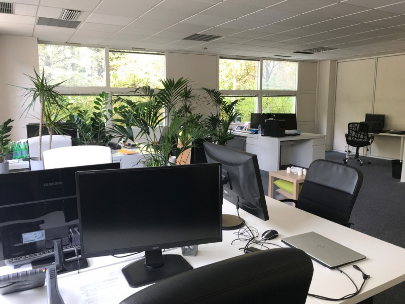 Rental office Meylan 1025€ CC - Picture 5