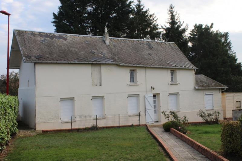 Maison 5 pièces Quevreville La Poterie