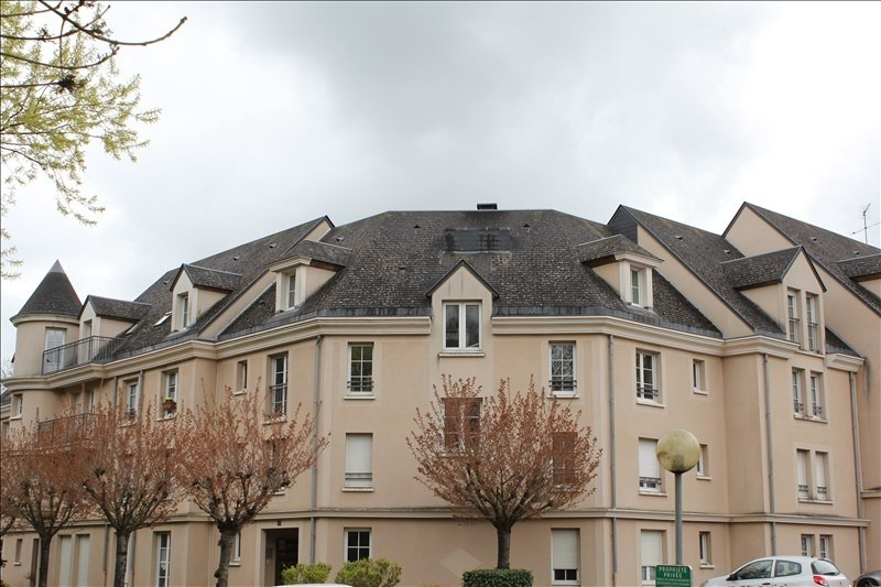 Vente appartement Maintenon 80 300€ - Photo 1