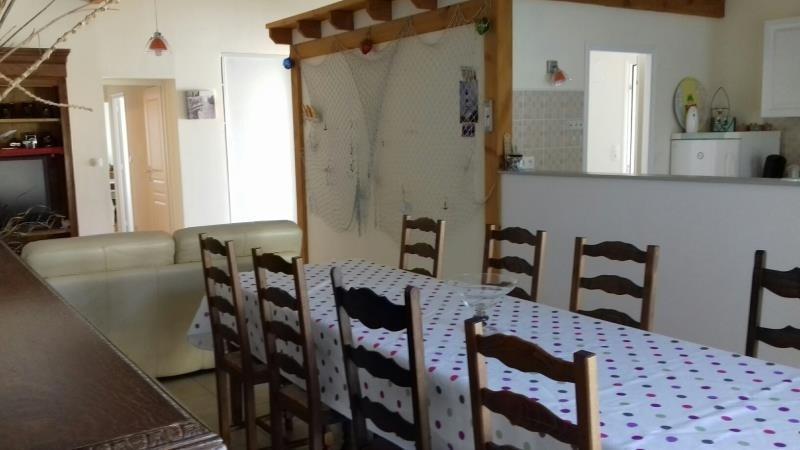 Vente maison / villa St georges d'oleron 324400€ - Photo 7