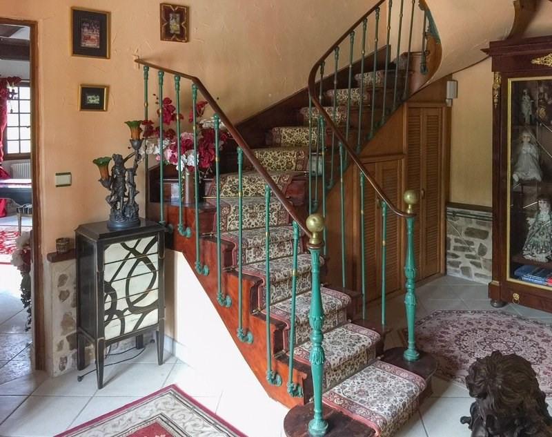 Vente maison / villa Bieville beuville 493500€ - Photo 7