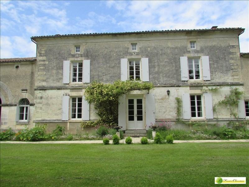 Vente maison / villa Oradour 379000€ - Photo 12