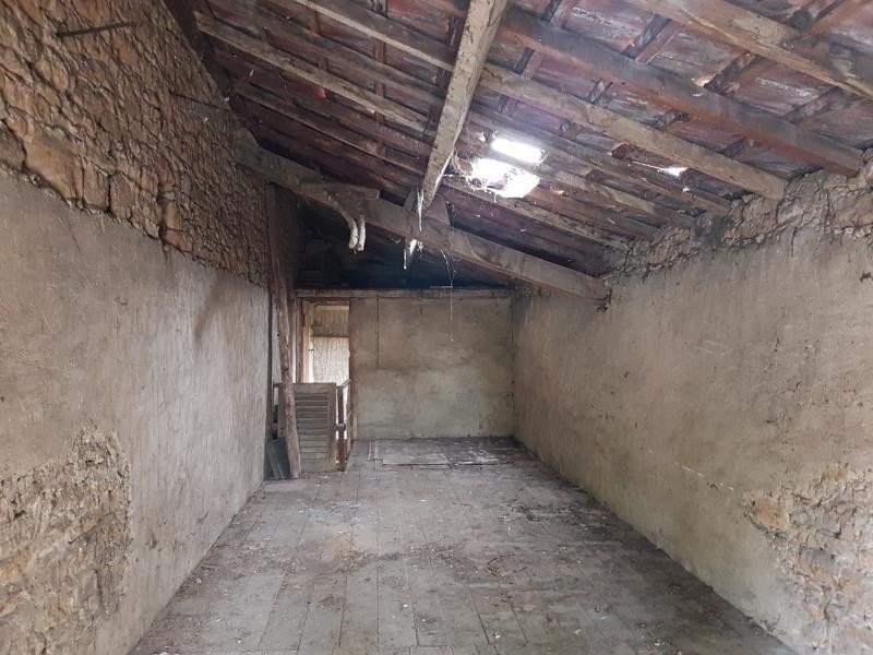 Vente maison / villa Villefranche sur saone 85000€ - Photo 2