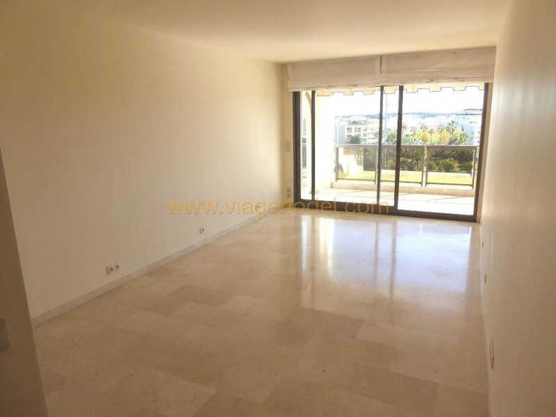 Life annuity apartment Cannes 230 000€ - Picture 3