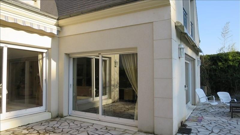 Immobile residenziali di prestigio casa Bougival 1140000€ - Fotografia 2