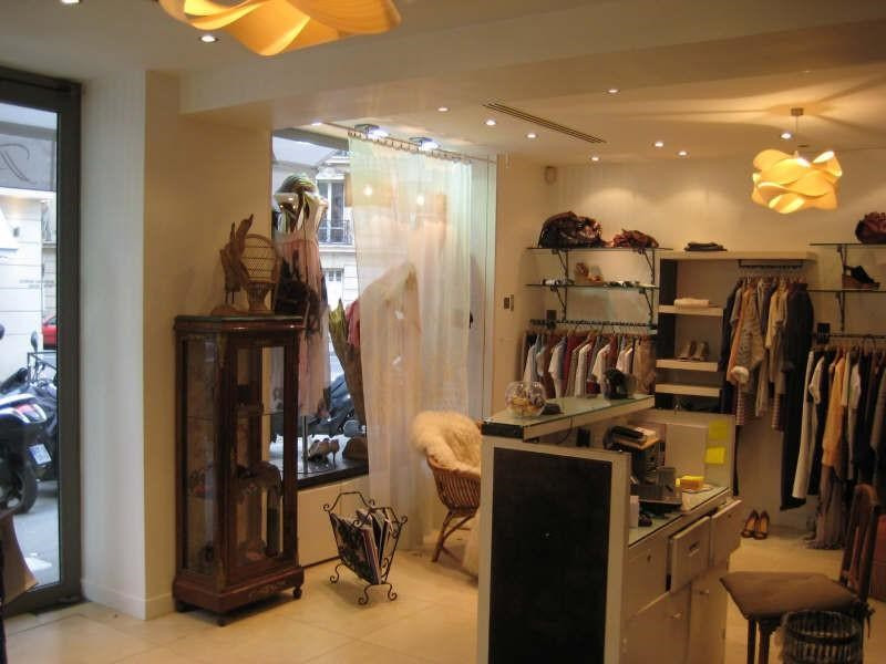 Rental empty room/storage Paris 16ème 5140€ HT/HC - Picture 3