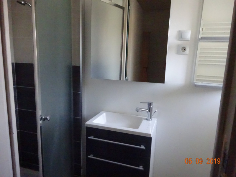 Location appartement St vallier 480€ CC - Photo 4