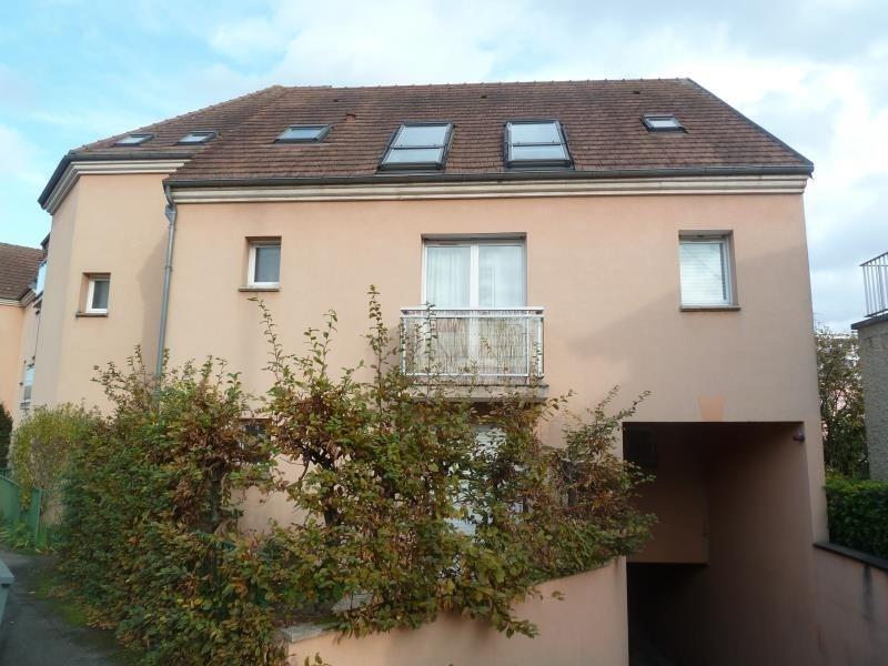 Rental apartment Conflans ste honorine 604€ CC - Picture 1