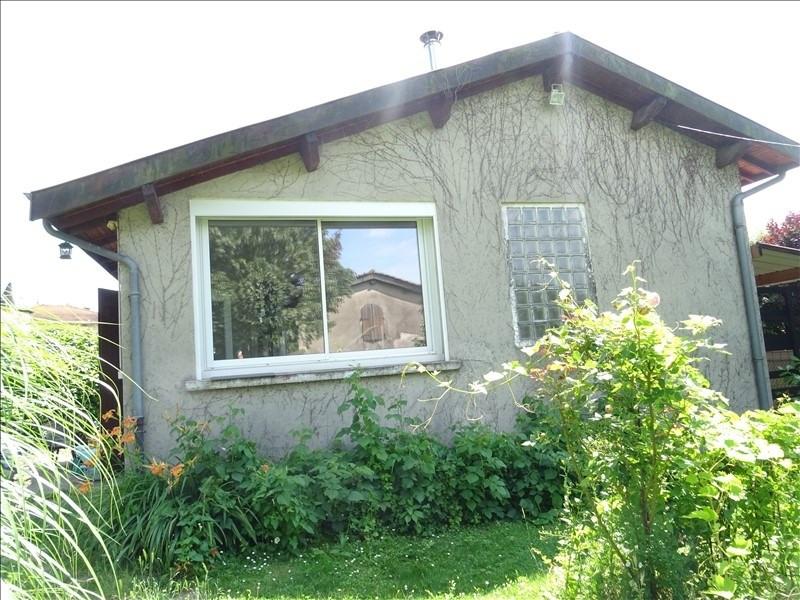Vente maison / villa Heyrieux 285000€ - Photo 10