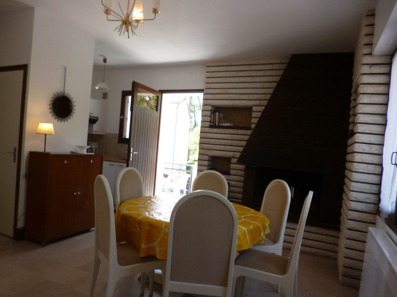 Location vacances appartement Saint-georges-de-didonne 540€ - Photo 5
