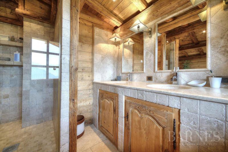 Vente de prestige maison / villa Saint-gervais-les-bains 2450000€ - Photo 15