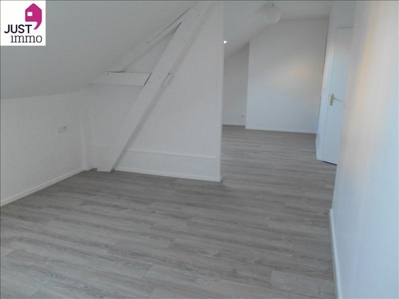 Location appartement 10000 350€ CC - Photo 1