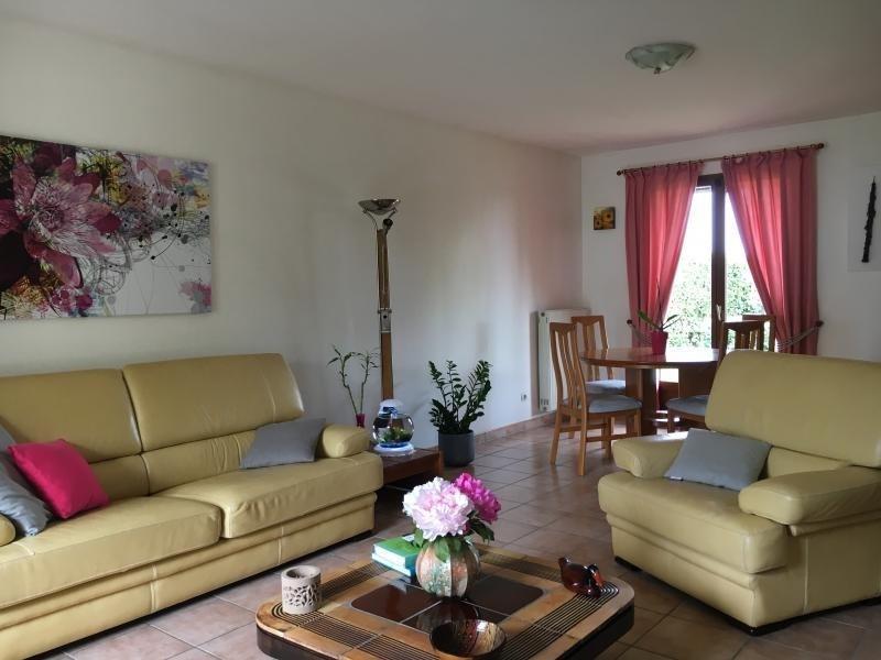 Sale house / villa Villette d anthon 389000€ - Picture 8