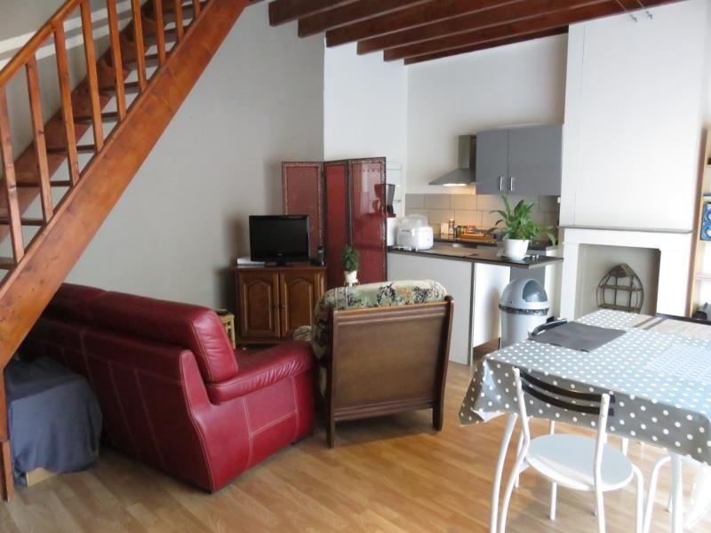 Rental apartment Dunkerque 560€ CC - Picture 2