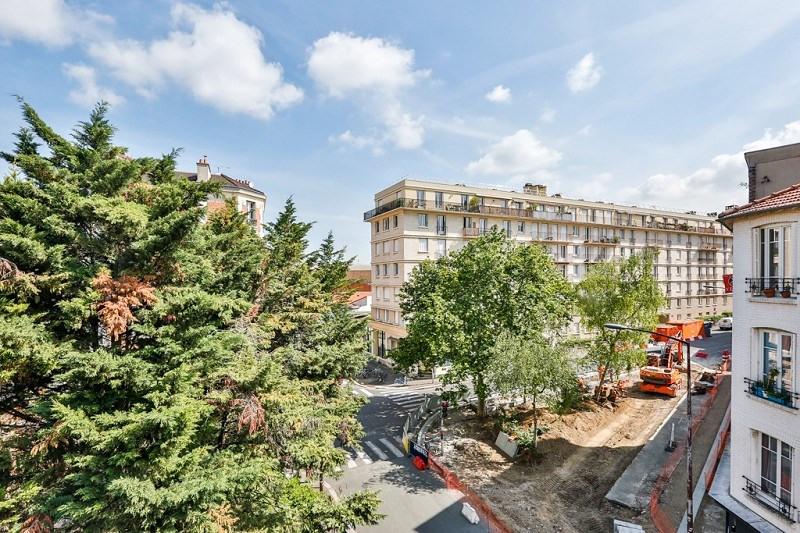 Vente appartement Montreuil 378000€ - Photo 5