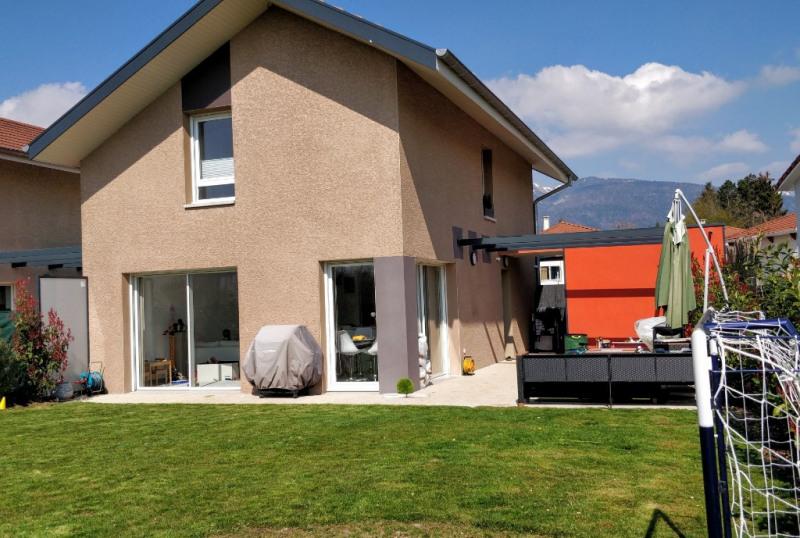 Vente maison / villa Prevessin moens 540000€ - Photo 1