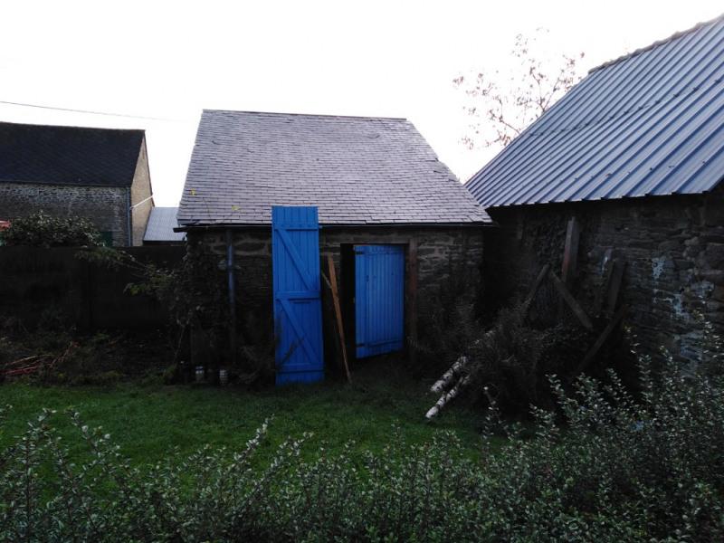 Vente maison / villa Pleine fougeres 224700€ - Photo 9
