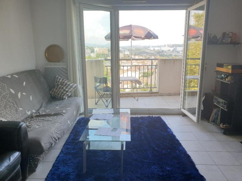 Vente appartement Marseille 13ème 134000€ - Photo 1