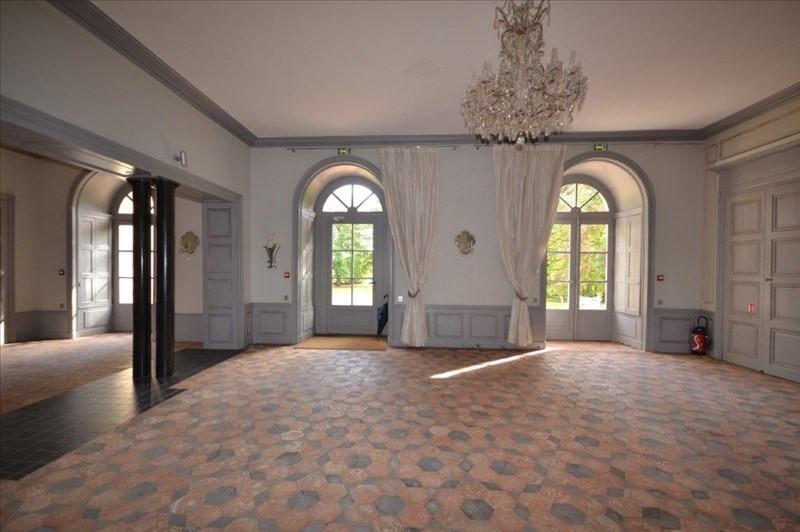 Immobile residenziali di prestigio casa Villars les dombes 2290000€ - Fotografia 8