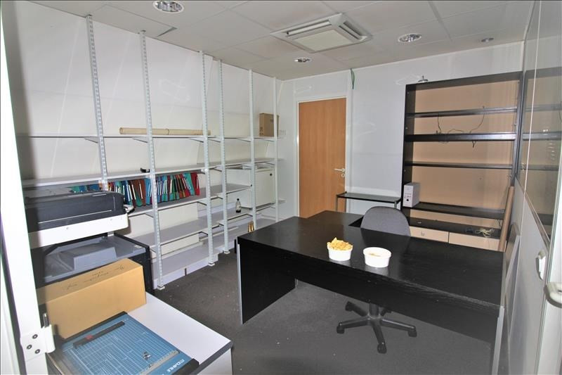 Rental office Boulogne billancourt 2 095€ HT/HC - Picture 6