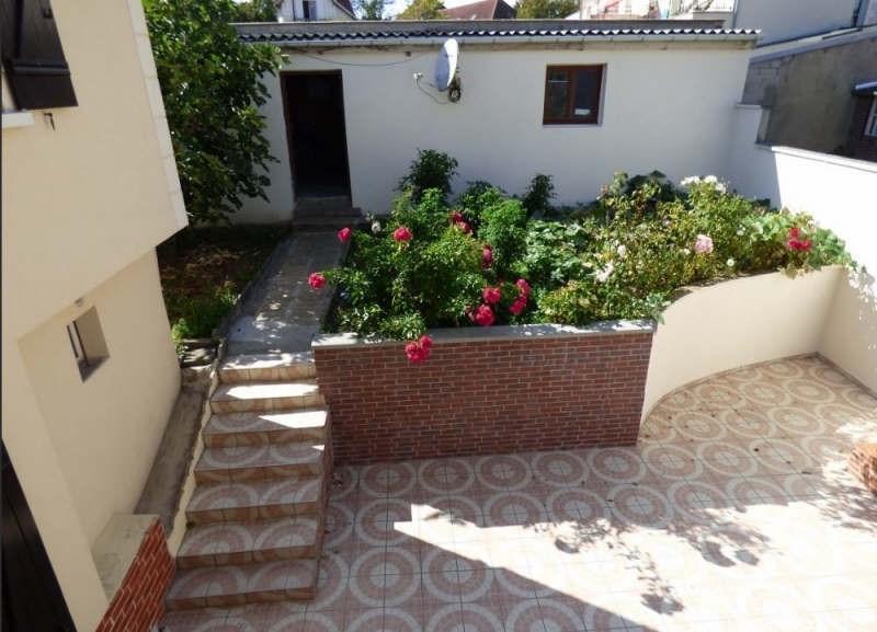 Vente maison / villa Meru 190200€ - Photo 2