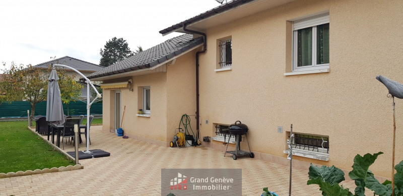Vente maison / villa Cranves sales 525 000€ - Photo 4