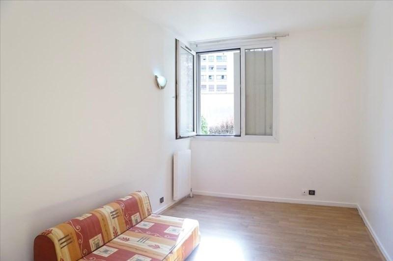 Vente appartement Paris 13ème 605000€ - Photo 2