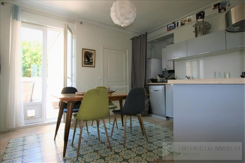 Sale apartment Fontainebleau 345 000€ - Picture 2