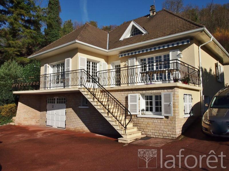 Sale house / villa Bourgoin jallieu 349900€ - Picture 1