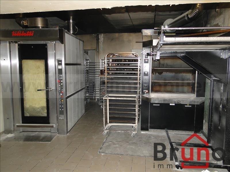 Commercial property sale shop Le crotoy 299000€ - Picture 3