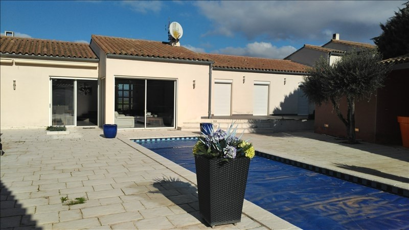 Vente maison / villa Carcassonne 497 000€ - Photo 3