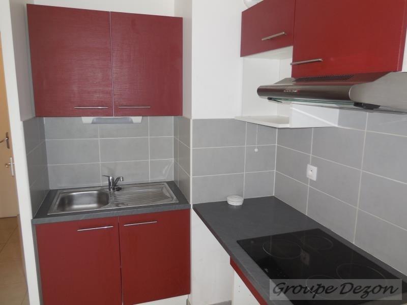 Vente appartement Aucamville 185000€ - Photo 2