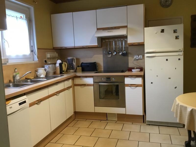 Vente maison / villa Achicourt 160000€ - Photo 2